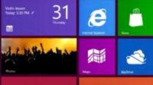 Windows 8 saldrá en octubre junto a Surface