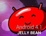 Los Galaxy Nexus empiezan a recibir la actualización Android 4.1