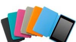 Asus presenta las cubiertas oficiales del Google Nexus 7