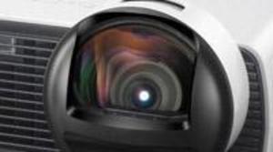 Sony idea un proyector pensado para uso doméstico