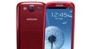 El Galaxy S3 tendrá versión carmesí para el mercado estadounidense
