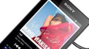 F800, Walkman se renueva junto al sistema Android