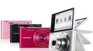 MV900F, la cámara compacta definitiva de Samsung
