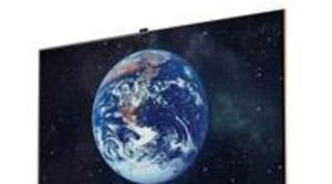 Samsung presenta una SmartTV de 75 pulgadas