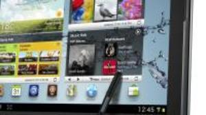 Samsung Galaxy Note 10.1 saldrá a la venta en todo el mundo en agosto
