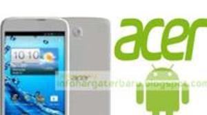 Acer llevará novedades en forma de smartphones al IFA 2012