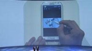Samsung Galaxy Note 2, presentado en el IFA 2012