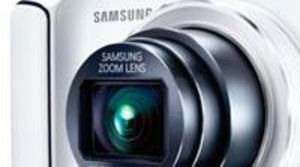 Samsung Galaxy Camera, tus fotos online desde cualquier lugar