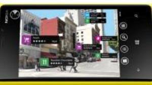 Nokia anuncia el Lumia 920, nuevo \'flagship\' de Windows Phone 8