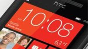8X, el nuevo smartphone con sistema Windows 8 de HTC