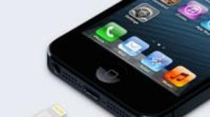 Apple presenta el iPhone 5, con pantalla Retina de 4 pulgadas y chip A6