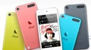 Apple renueva toda su gama de iPods