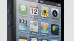 Las reservas del iPhone 5 superan las previsiones de Apple