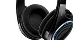 Sennheiser U320, sonido de alta calidad para jugones