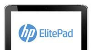 HP presenta el ElitePad 900, su tablet con Windows 8