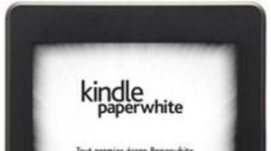 Amazon ya permite reservar el Kindle Paperwhite
