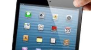 Así es el nuevo iPad Mini de Apple