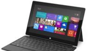 Microsoft comunica que no todas las reservas de Surface serán satisfechas a tiempo