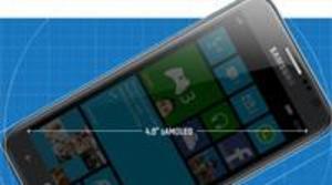 Se retrasa la salida al mercado del Ativ S, smartphone con WP8 de Samsung