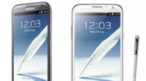 El Galaxy Note 3 montará una pantalla de 6,3 pulgadas