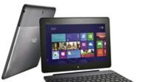 VivoTab RT, el tablet de Asus con sistema Windows 8