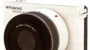 Polaroid lanzará su propio modelo de cámara Android con lentes intercambiables