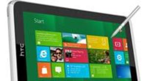 HTC trabaja en un tablet de 7 pulgadas con sistema Windows