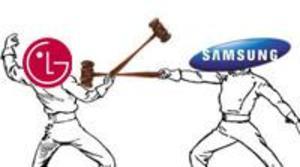 LG pide la retirada del Galaxy Note 10,1 en Corea por violación de patentes