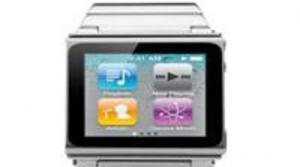 Apple estaría trabajando en un Smartwatch que vería la luz en 2013