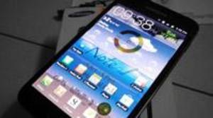 Samsung anuncia la actualización a Jelly Bean para el Galaxy Note