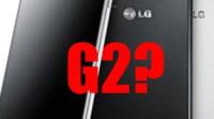 CES 2013: LG podría presentar en el evento su phablet Optimus G2
