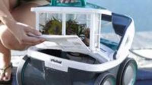 iRobot lanzará un robot limpiapiscinas la próxima primavera