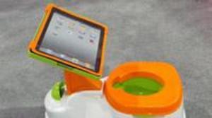 iPotty, uno de los inventos más curiosos mostrados en el CES