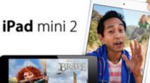 El iPad Mini 2 podría salir a la venta en marzo