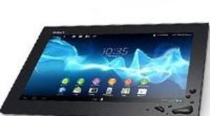 Xperia Tablet Z, el acompañante ideal del smartphone Xperia Z