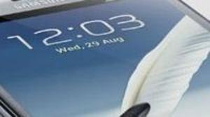 El Galaxy Note 3 podría incorporar un procesador de ocho núcleos