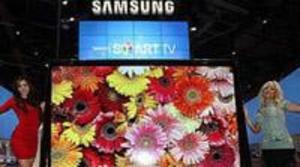 Samsung UHD S9000, la televisión de alta definición del futuro