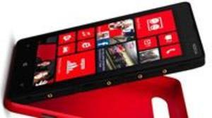 Nokia lanza un kit para la impresión en 3D de carcasas para el Lumia 820