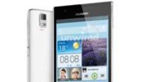 Filtrada la primera imagen del Huawei Ascend P2
