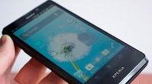 Ya está disponible Jelly Bean para los Xperia T y Xperia V