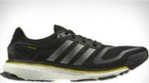 Adidas Boost, un paso más allá en el entrenamiento deportivo