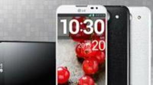 LG muestra la primera imagen oficial del Optimus G Pro