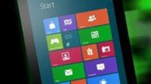 Microsoft trabaja en un tablet de 7 pulgadas con sistema Windows 8