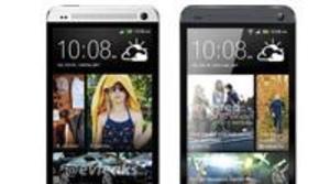 El HTC One saldrá a la venta en colores blanco y negro