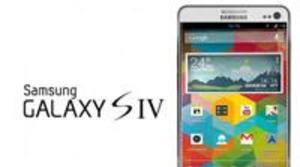 El Samsung Galaxy SIV será presentado el 14 de marzo
