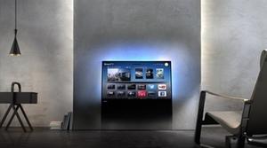 DesignLine, modernismo en la nueva línea de televisores de Philips