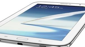 Samsung Galaxy Note 8.0 inaugura el MWC 2013