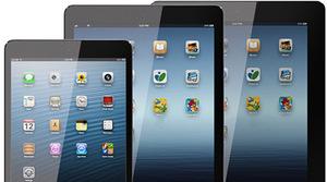 Podríamos tener un nuevo iPad 5 en el mes de septiembre