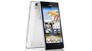 Huawei Ascend P2, el primer móvil de gama alta de la casa china