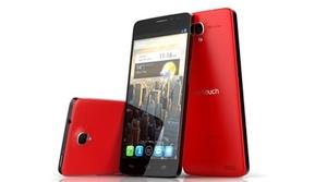 One Touch Idol X, el smartphone que representa la gama alta de Alcatel